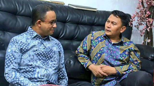 Prabowo Bakal Maju Lagi di 2024, Mardani: PKS akan Usung Kader Sendiri