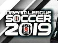 Dream League Soccer 2019Beşiktaş Efsaneleri Yaması İndir