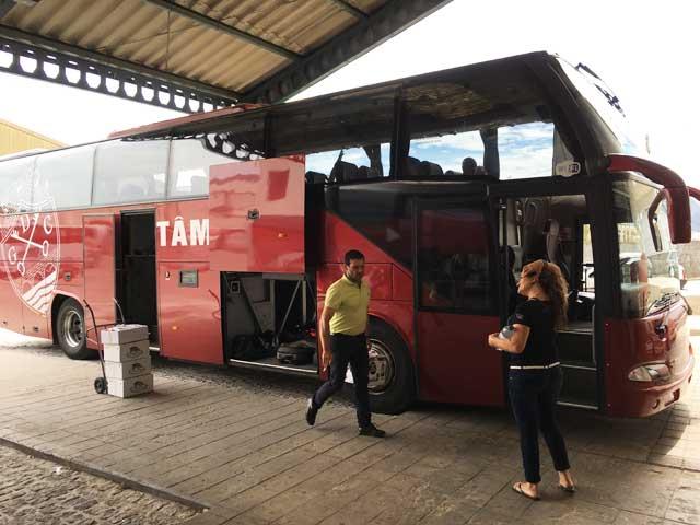 Bragança Bus Station