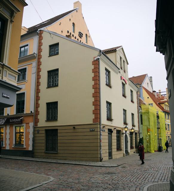 capital r riga, kaļķu street iela, kalēju iela, Budes Tornis, jaunais cietums