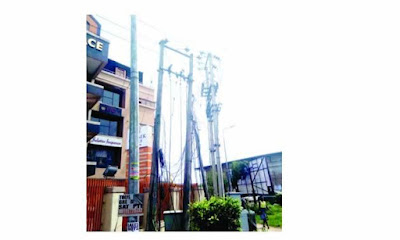After rejecting N1m from Pastor to avoid suicide, Electric Current throws man off pole