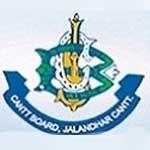Cantonment Board Jalandhar Recruitment