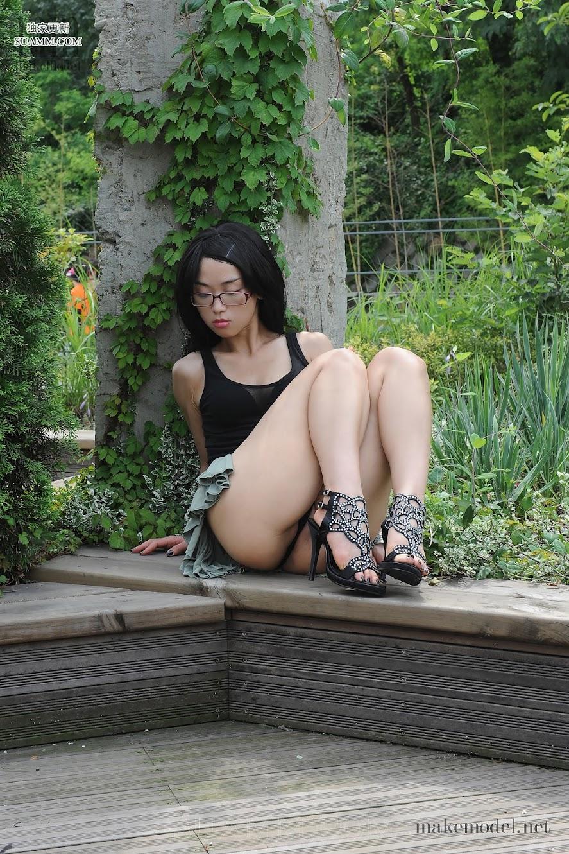 Makemodel No.637 - Girlsdelta