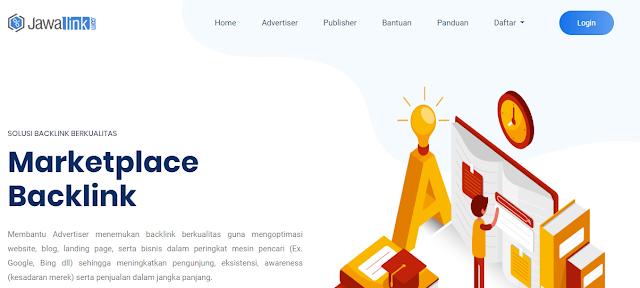 Cara mendapatkan backlink gampangbanget.com