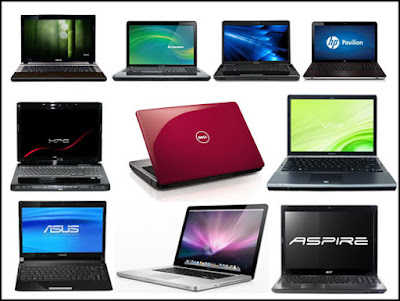 Top Ten Laptops