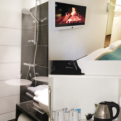 Amenities at Motel One, Motel One, Motel One Manchester Piccadilly, Manchester Hotels, Weekend Breaks, Hen Weekends, Hotels, Manchester