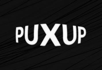 Puxup Brand Logo