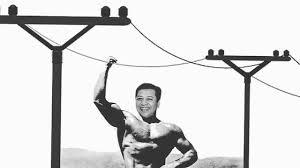 "Meme Lucu ""#SaveTiangListrik"" Setnov yang Beredar Di Twitter ini Menuai Banyak Kicauan Dari Netizen"