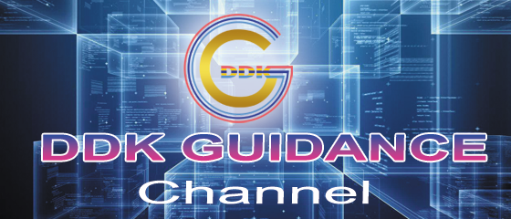 DDK Guidance Channel