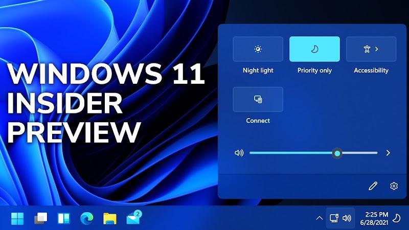 Windows 11 Insider AIO pt-BR x64 2021 (Sem Office) Download Grátis