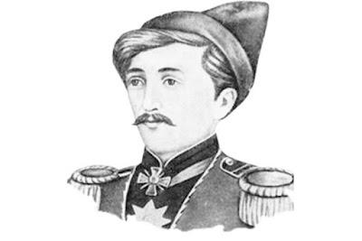 Abbasqulu ağa Bakıxanov
