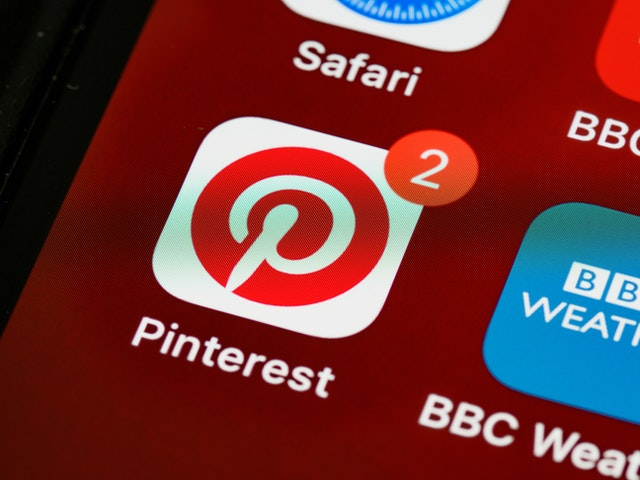 Pinterest launches new features