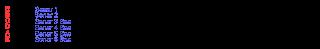 gambar tab gitar di paranada