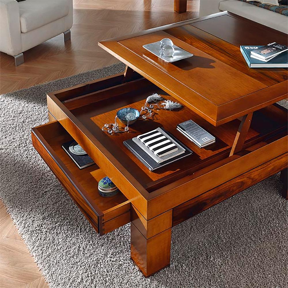 Muebles de Salón: MESAS DE CENTRO PRACTICAS PARA EL SALON