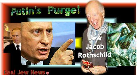Πως ο Ρότσιλντ έλεγχε τη Ρωσία, πριν αναλάβει ο Πούτιν και βάλει τάξη στη χώρα. (vid)