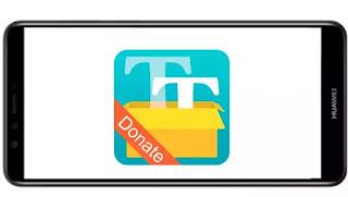 تنزيل برنامج iFont donate Patched mod Unlocked مدفوع مهكربدون اعلانات بأخر اصدار من ميديا فاير