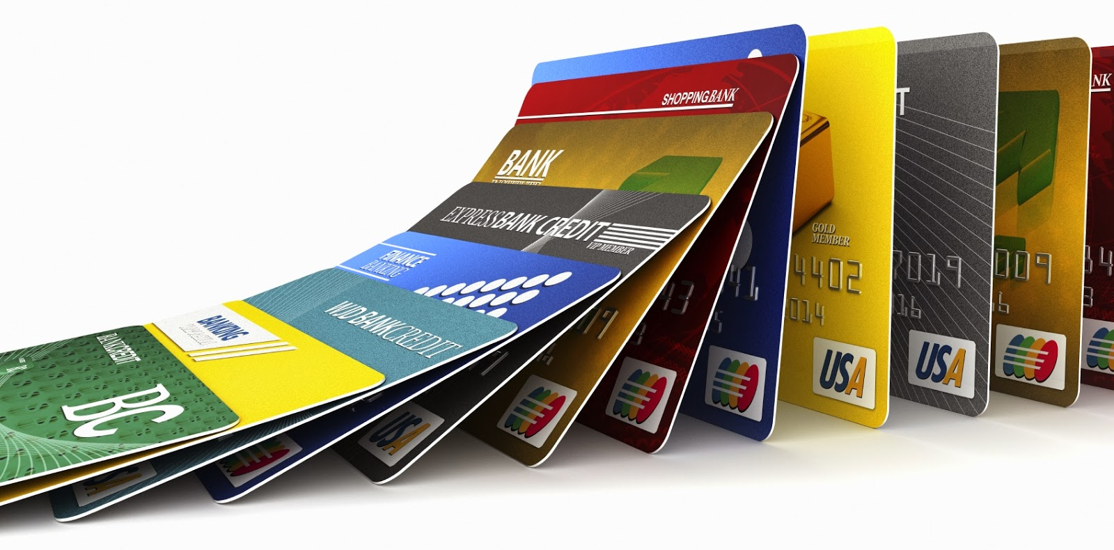 Promo Diskon Kartu Kredit