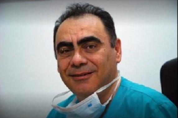 Κοινωνικό Ιατρείο Ιλίου: Συλλυπητήριο μήνυμα για τον θάνατο του οδοντίατρου Γρηγόρη Ζωγόπουλου