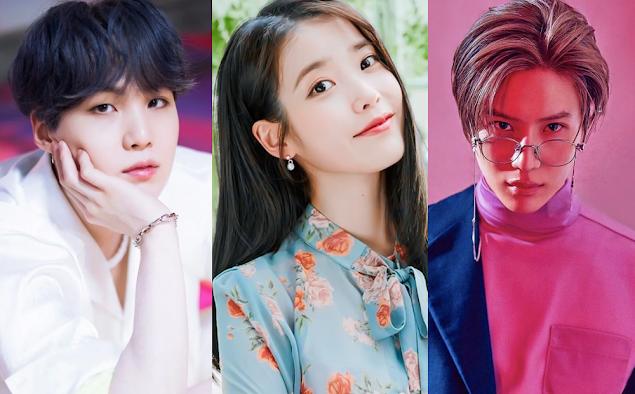 2021 yılında bir ay geçti ve birçok K-pop yıldızı 20'li yaşlarının sonuna yaklaşıyor ve 30'larına girmeye hazır.  Hayranların, doğum günlerini birlikte kutlarken ünlülerin yaşına ilgi göstermesi doğaldır. Son zamanlarda, bir netizen gelecek yıl Kore çağında 30 yaşına girecek idollerin bir listesini hazırladı.  İşte 2022 yılında 30 olacak olan Koreli idollerin listesi.