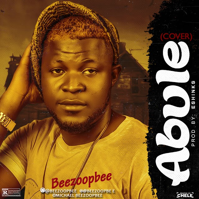 MUSIC : Beezoopbee - ABULE (cover)