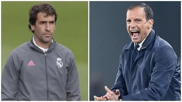 Real Madrid supporters pick Raul as their preferred coach to replace Zidane