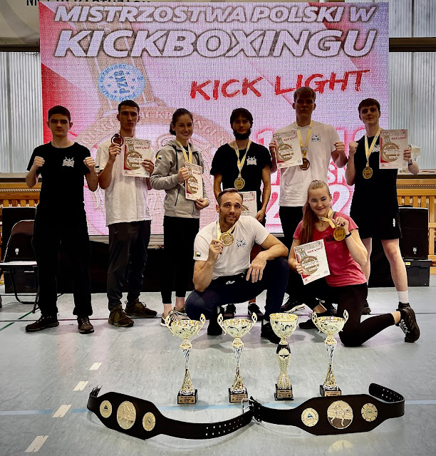 SKF BOKSING, Zielona Góra, lubuskie, sport, boks, kickboxing, mistrz, mistrzyni, złoto, najlepszy, trener, zawodnik, walka, mistrzostwa, trening, zdrowie, wyróżnienie, weekend, duma, wrzesień, sukces