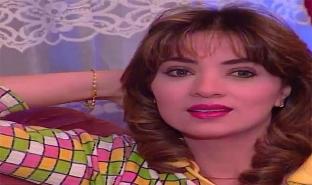 الزوجة الرابعة للحاج متولي الفنانة مونيا بعد غياب أكثر من 20 عاما وظهور صادم