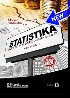 Statistika untuk Ekonomi dan Keuangan Modern (e3) 1-CD Lampiran