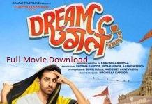 Dream Girl Full Movie Download Filmywap 1080p - Tamilrockers Leaks Dream Girl Full Movie In HD