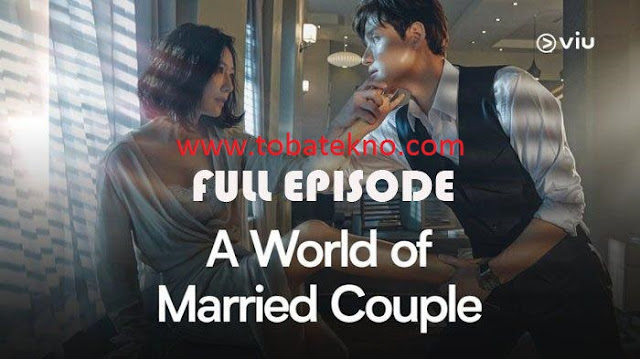 Nonton The World of The Married Sub Indo