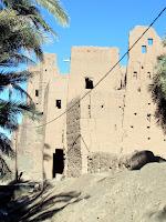 Agdz; أگدز; ⴰⴳⴷⴻⵣ; Valle; Valley; Vallée; Ksar; Kasbahs; Kasbah; Casba; Draa; Marruecos; Morocco; Maroc; المغرب
