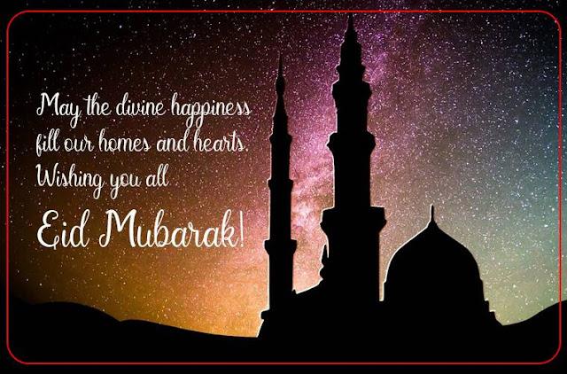 Happy Bakri Eid 2021