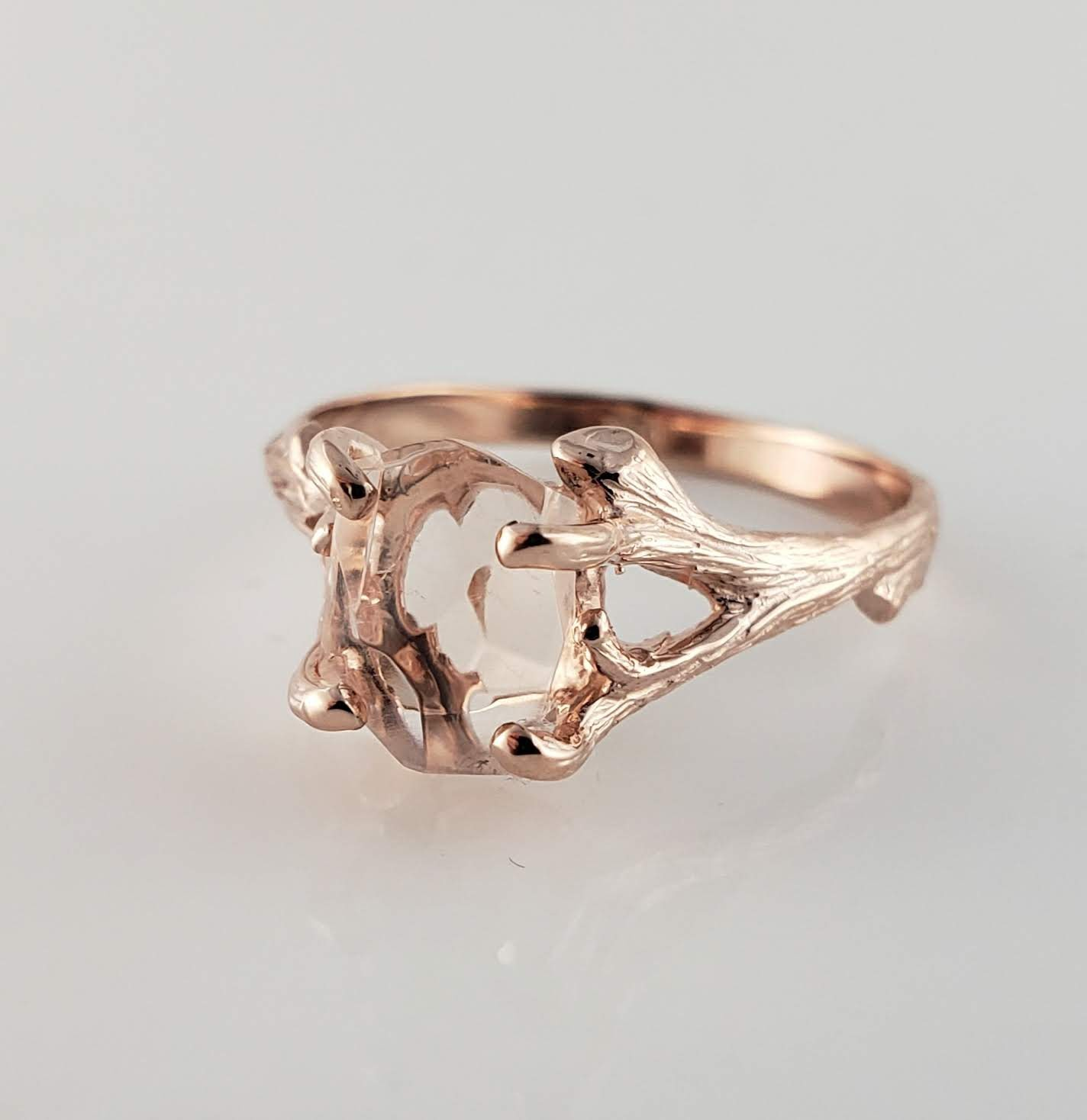 DV Jewels Circle of Hope Ring