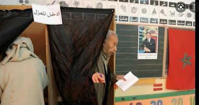 النتائج الأولية للانتخابات بأكادير تقدم التجمعيين وانتكاسة حزب البيجيدي