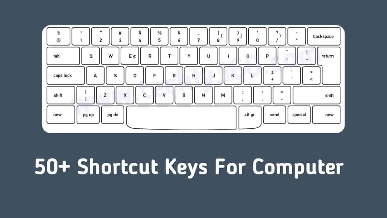 computer shortcut keys, shortcut keys for computer, shortcut keys of computer, shortcut keys for computer pdf, computer shortcut keys pdf