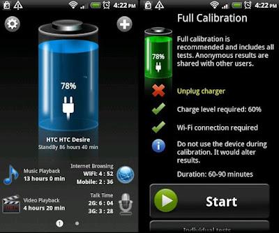 Baterai HD Pro-1