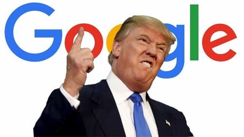 Google wants to prevent a quick victory in the US election