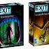 Llegan dos nuevos juegos de Exit:  La Feria Terrorífica y La Casa de los Enigmas