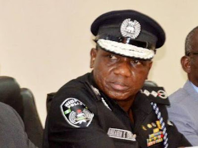 IG Detains Four Policemen Over Raid On Edwin Clark's House... says he didn't send them