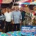 Deputado Federal Hildo Rocha prestigia  Arraial Nossa Gente de Magalhães de Almeida