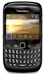 Harga Blackberry Curve 8520 Gemini