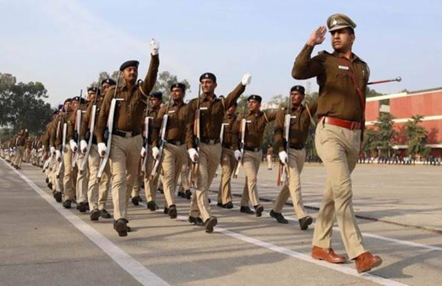 अब राजस्थान में पुलिस की तैयारी कर रहे युवाओं के पास कांस्टेबल बनने का अच्छा मौका