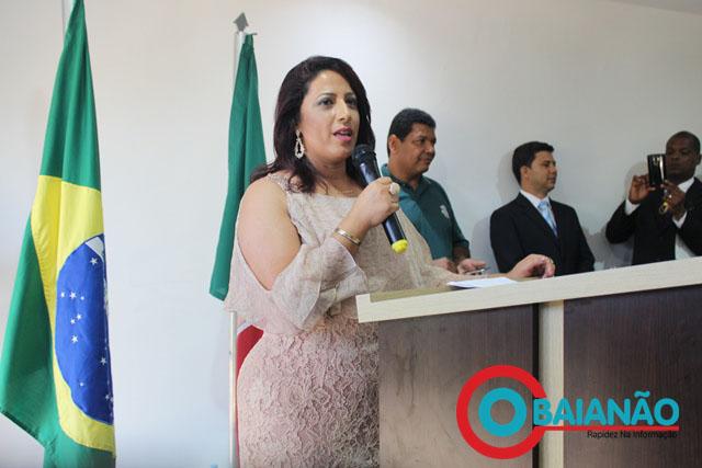 Ex-prefeita de porto seguro e multada em mais de R$ 100 mil reais