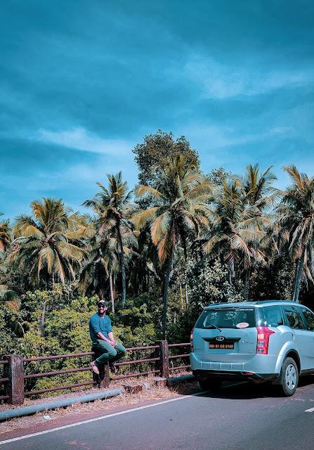 5 Days Road Trip With Avis Rental India