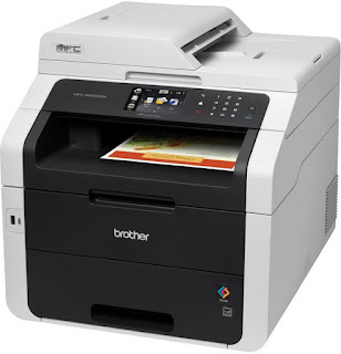 Brother MFC-9330CDW Driver Printer Download