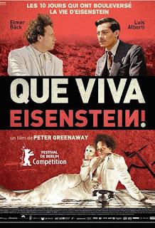 Que Viva Eisenstein! 10 Dias Que Abalaram o México Dublado