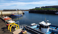 Seahouses, Seahouses Northumberland, Photos Northumberland Coast, Northumbrian Villages,Northumbrian Images Blogspot,North East, England,Photos,Photographs