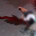 Jovem morre após bater moto em canteiro de avenida