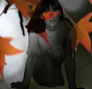 Io e l'autunno.