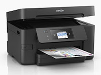 Download Epson WorkForce Pro WF-4720DWF Driver Printer